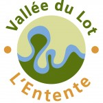 Logo Entente Vallée du Lot